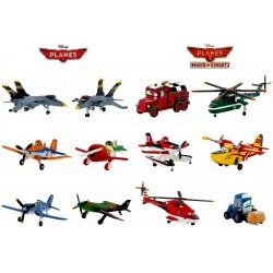 Aviones Planes - Familia