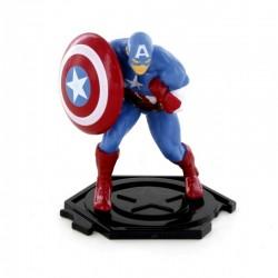 Vengadores Marvel - Capitán América