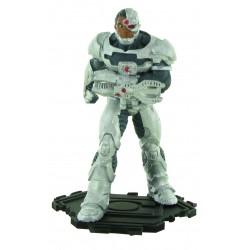 Liga de la Justicia - Cyborg