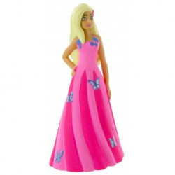 Barbie Dreamtopia Rosa