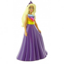 Barbie Dreamtopia Lila