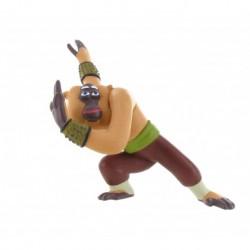 Kung Fu Panda Mono