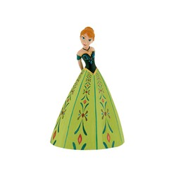 Frozen - Princesa Anna