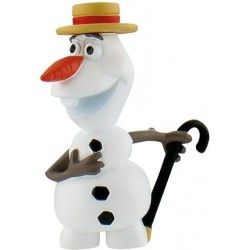 Olaf Sombrero