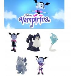 Vampirina - Familia