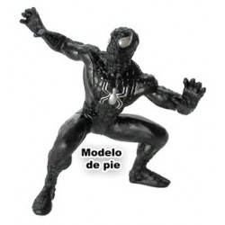 Spiderman  Negro