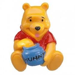 Winnie The Pooh - Winnie sentado con miel