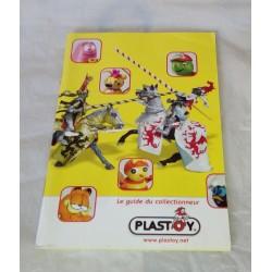 Catálogos Plastoy 2005