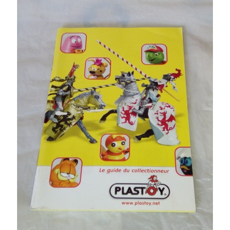 Catálogos Platoy 2005
