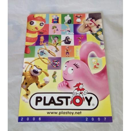 Catálogos Platoy 2006-7