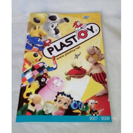 Catálogos Platoy 2007-8