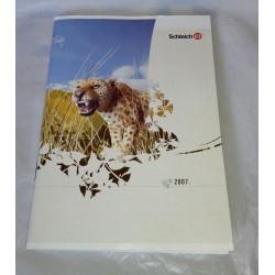 Catálogos Shleich 2007