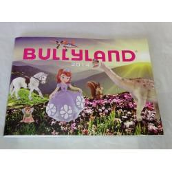 Catálogos Bullyland 2014