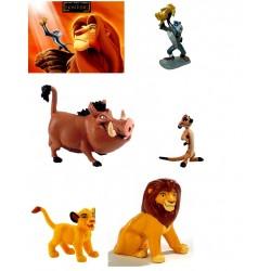 El Rey León - Familia