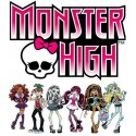 Las Monster High