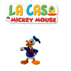 Mickey & Donald - Donald