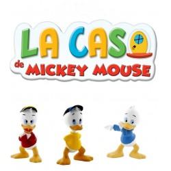 Mickey & Donald - 3 Sobrinos Donald