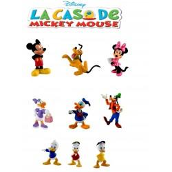 Mickey & Donald - Familia