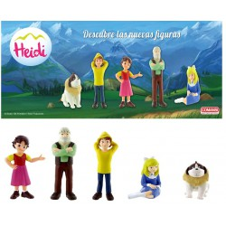 Heidi - FM