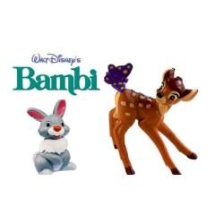 BAMBI & TAMBOR
