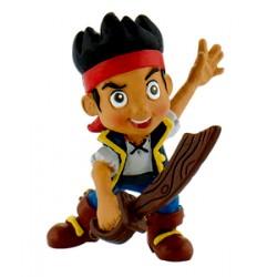 Jake y los Piratas - Jake con sable