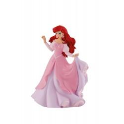 Ariel Princesa Rosa