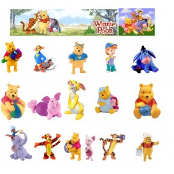 Winnie The Pooh - Familia