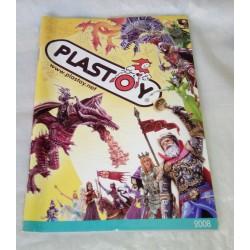 Catálogos Platoy 2008