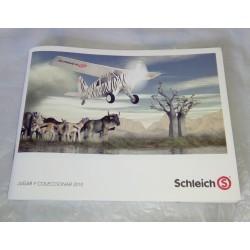 Catálogos Shleich 2010