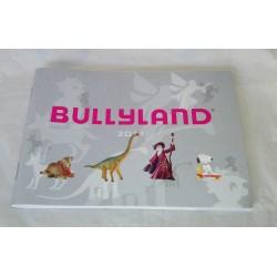 Catálogos Bullyland 2011