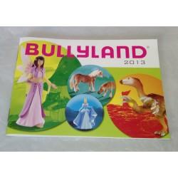 Catálogos Bullyland 2013