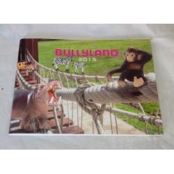 Catálogos Bullyland 2015