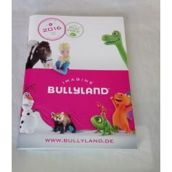 Catálogos Bullyland 2016