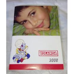 Catálogos Yolanda 2008