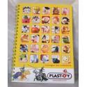 Catálogos Plastoy Profesional