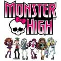 Las Monster High